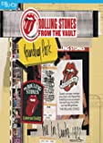 The Rolling Stones : From the Vaults Live in Leeds Roundhay Park 1982 [Blu-ray]