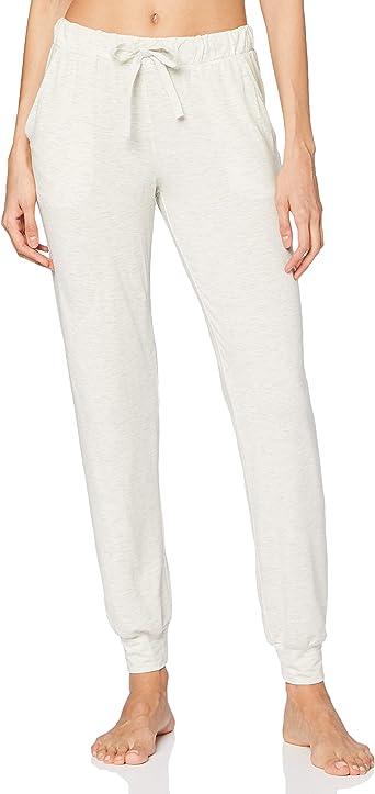 Calvin Klein Jogger Pantaln de Pijama para Mujer: Amazon.es ...