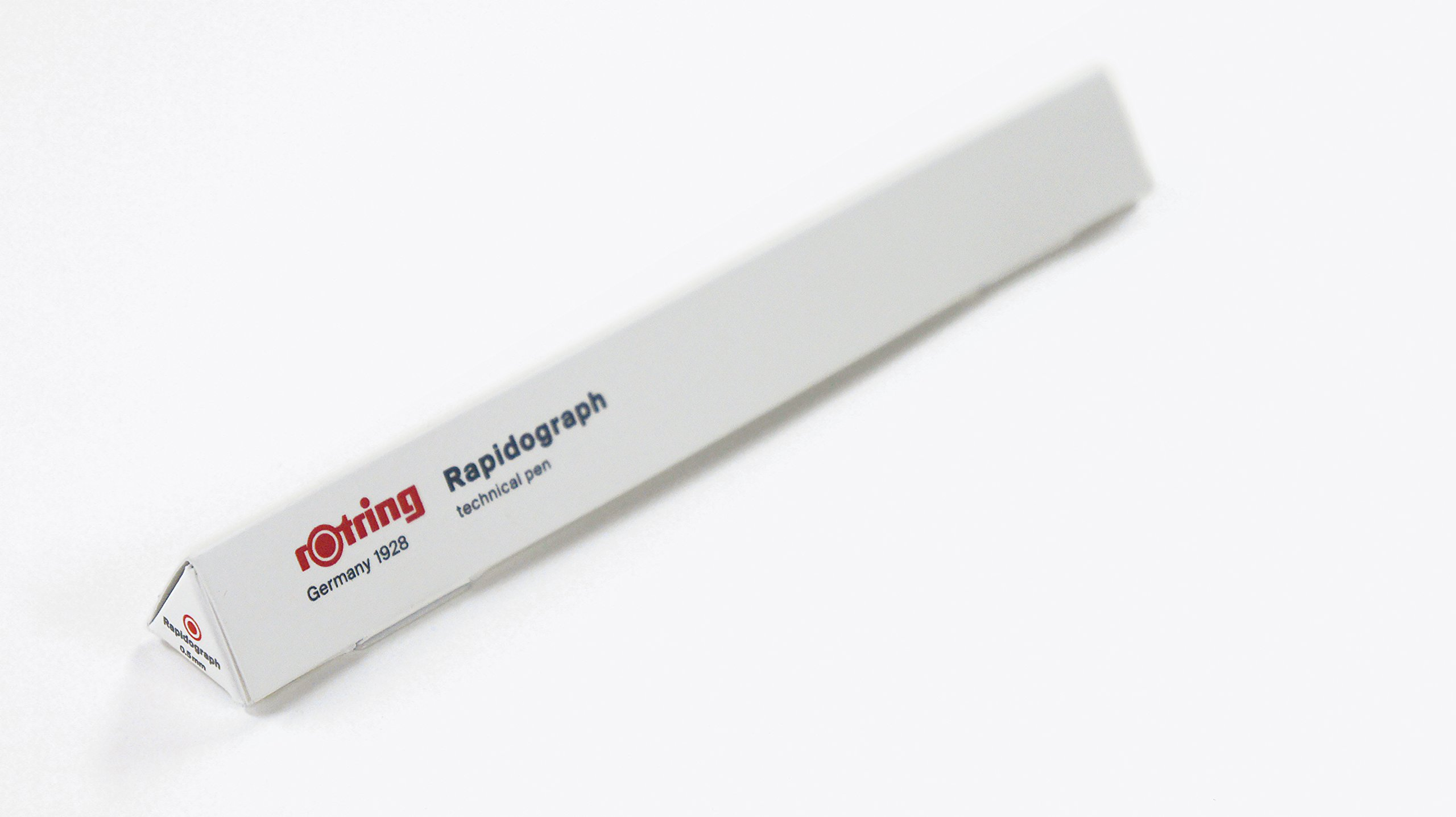 Rotring 0.8mm Isograph Technical Pen - Gift Boxed by Rotring (Image #2)