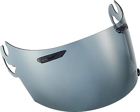 Amazon.com: Arai Casco Integral de Moto) Escudo, color gris ...