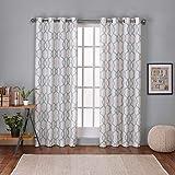 Exclusive Home Curtains Kochi Linen Blend Window