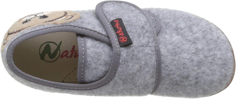 Naturino Cocker Pantofole Unisex-Bambini