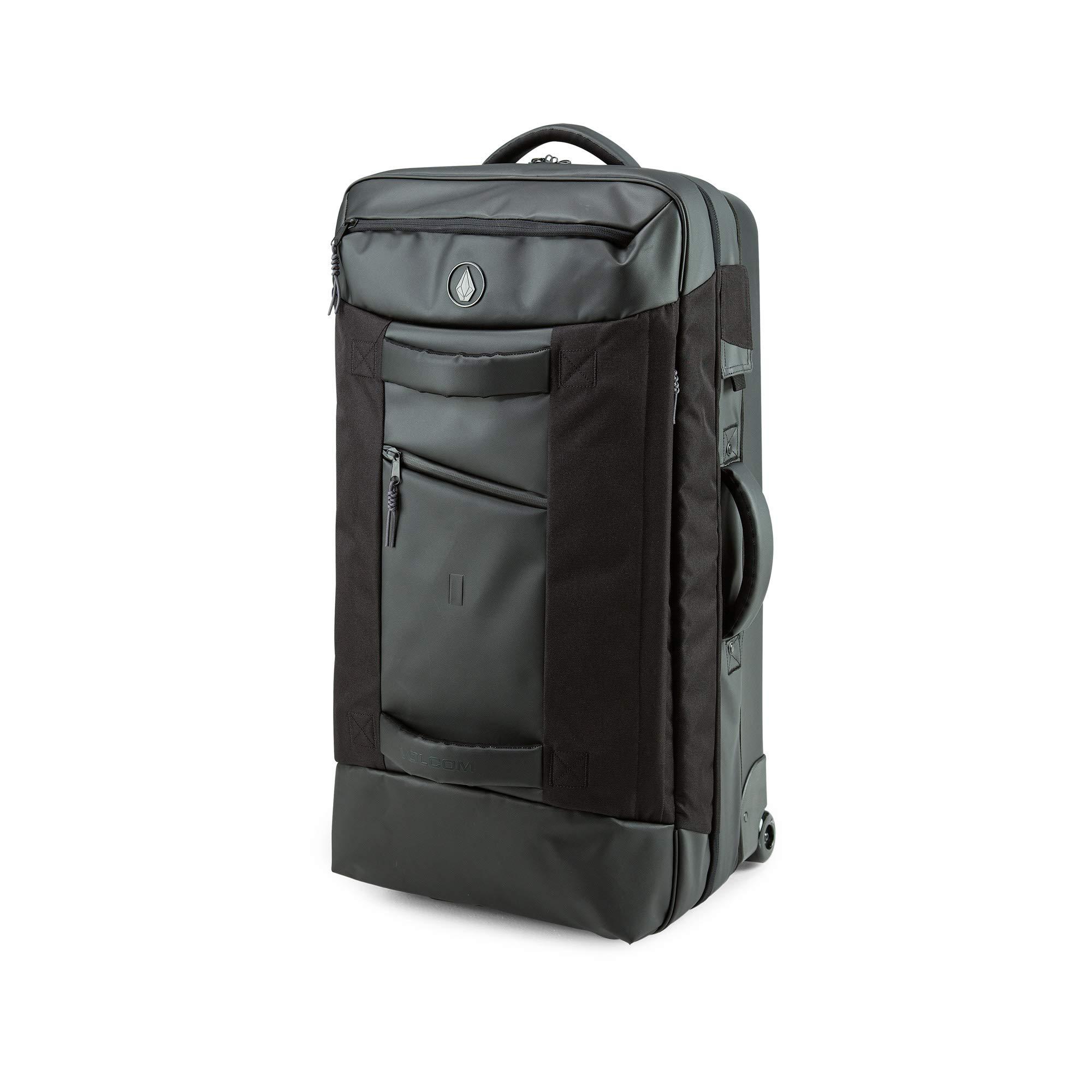 Volcom Men's International Bag, black, One Size
