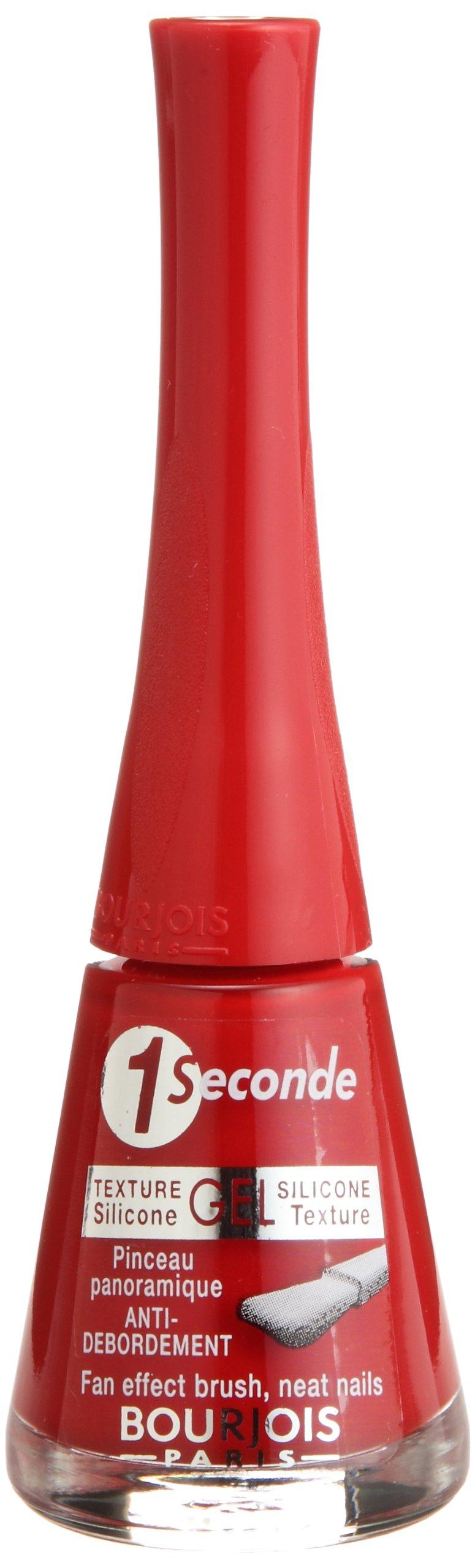 Amazon Com Bourjois 1 Seconde Nail Polish Beige Distinction 0 3 Ounce Foundation Makeup
