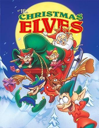 Christmas Catch 2020 Ddl Amazon.com: Christmas Elves: Diane Eskenazi, Diane Eskenazi, Diane