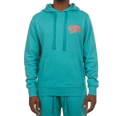 7e2cb176685 Billionaire Boys Club BB Arch Pull Hoodie in 4 Color Choices 891-1300  (Baltic
