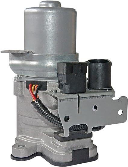 Motor actuador de caja de transferencia, 0AD341601C: Amazon.es ...