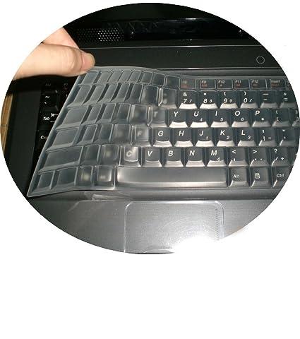 1x Silicone Keyboard Protector Skin Cover for IBM Lenovo ThinkPad X230, E430, E435,