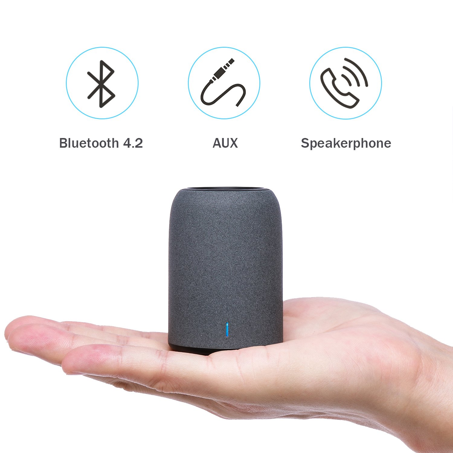 Portable Bluetooth Speaker ONL...