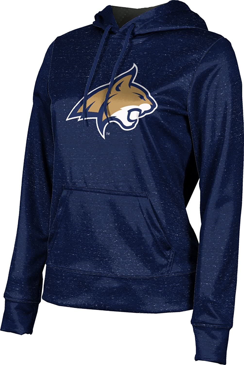 ProSphere Montana State University Girls' Hoodie Sweatshirt - Heather