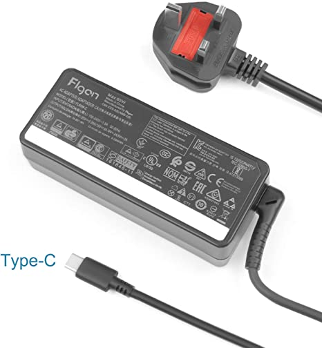 Laptop Power Supply with USB Charge