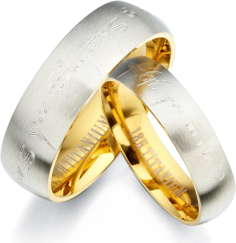 Carcasa el Señor de los anillos Elfos y masculino Her dos tonos de ...