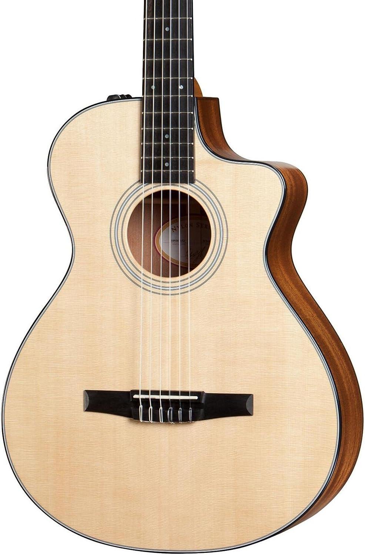 Taylor 312ce-N · Guitarra clásica: Amazon.es: Instrumentos musicales