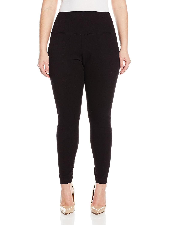 Lysse Women's Plus-Size Denim Legging Lysse Womens Sportswear 10-6175-A1