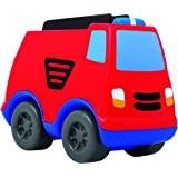 Giggles Fire Truck