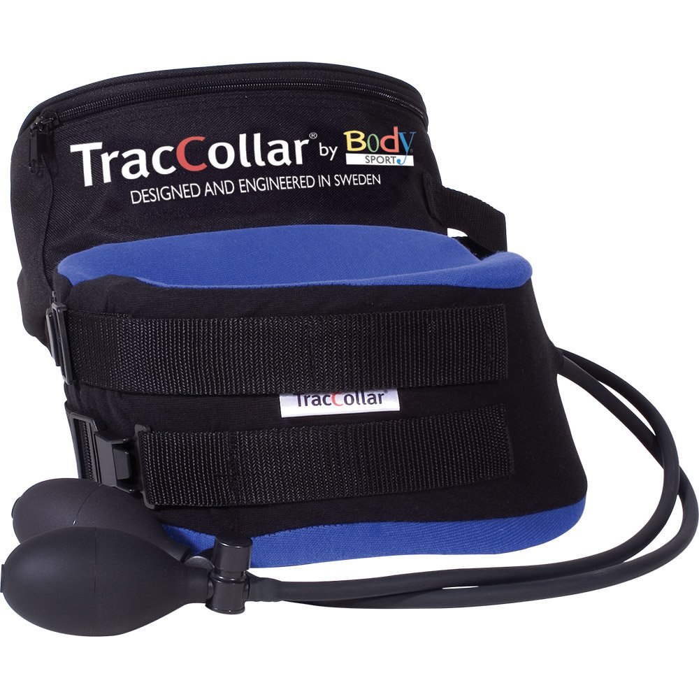 Traccollar By Body Sport, Large