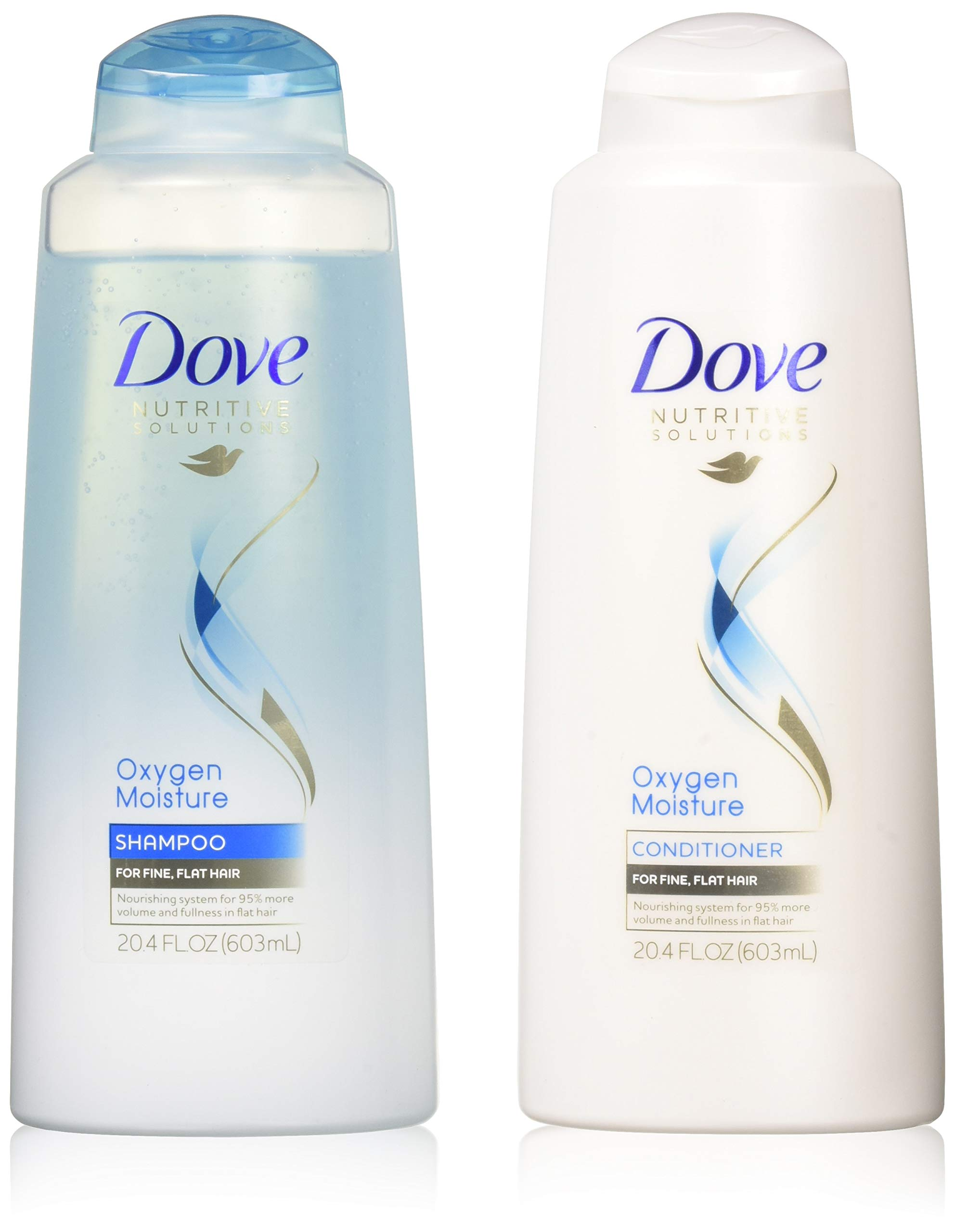 Amazon.com : Dove Advanced Hair Series Oxygen Moisture