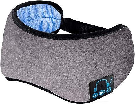 Schlaf Kopfhörer Ohrstöpsel Sport Stirnband Kopfhörer Elektronik
