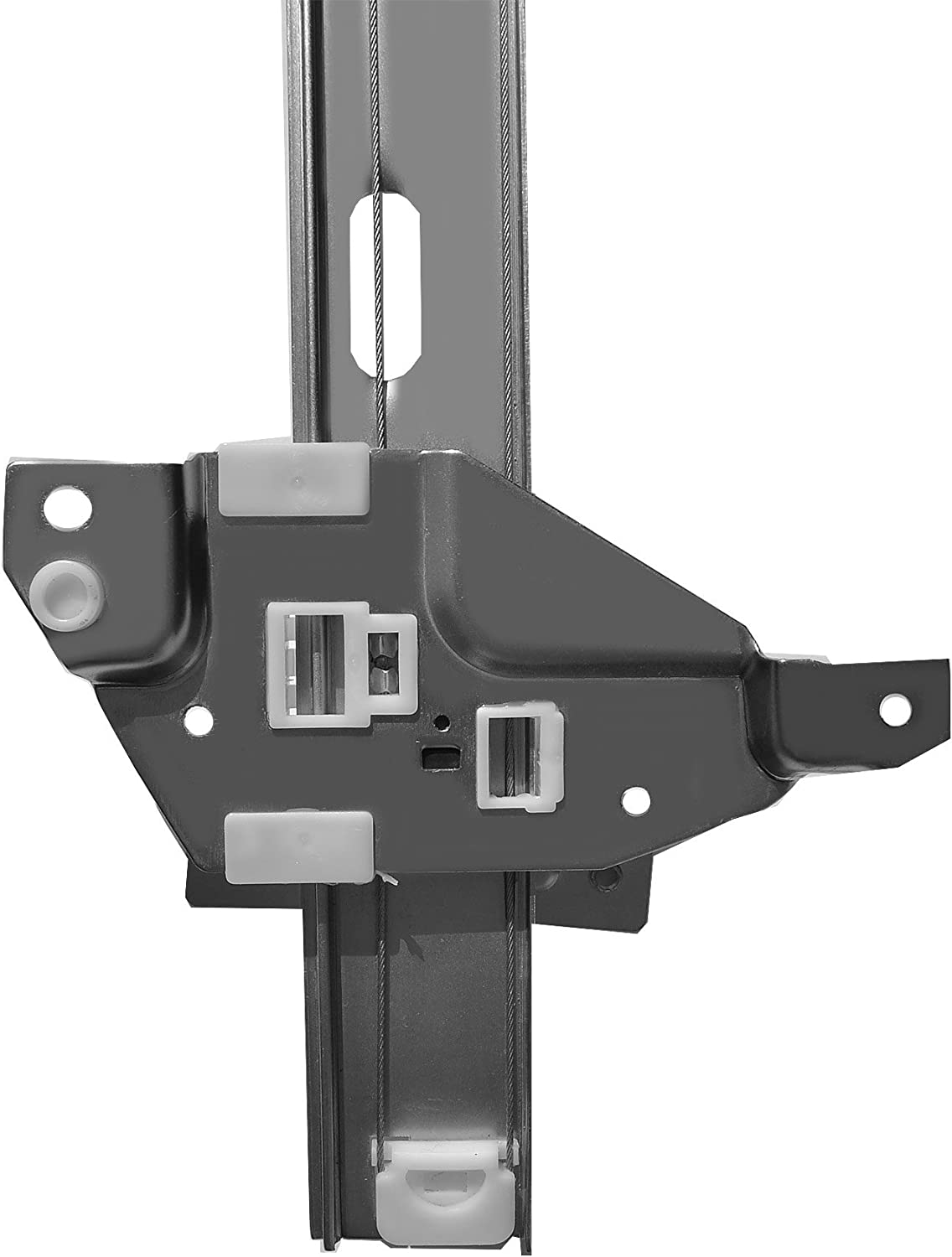 Mifeier Rear Passenger Right Side Power Window Regulator With Motor Fit Buick Century//Buick Regal//Oldmobile Intrigue 1pc