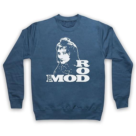 The Sweat Shirt Adultes Des Inspire Bleu Stewart Par Officieux Airforce Rod Mod 6wxqSnYt