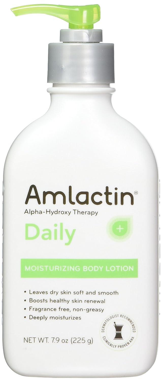 AMLACTIN 12 Moisturizing Body Lotion 7.9 Ounce by AmLactin Moisturizing Lotion 7, 9 oz (225 g) Upsher-Smith