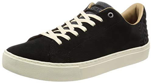 7f7cdd5212 TOMS Lenox Leather Sneakers: Amazon.co.uk: Shoes & Bags