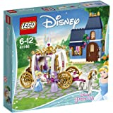 LEGO Disney Princess - Noche encantada de Cenicienta (41146)