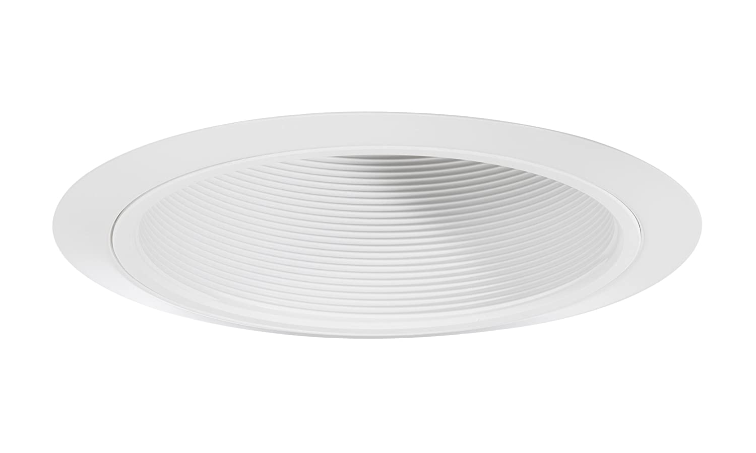 Juno Lighting 25W-WH 6-Inch Straight Downlight Baffle White with White Trim - Recessed Light Fixture Trims - Amazon.com  sc 1 st  Amazon.com & Juno Lighting 25W-WH 6-Inch Straight Downlight Baffle White with ... azcodes.com