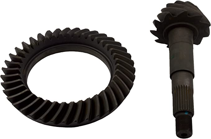 SVL 2023707 Differential Ring and Pinion Gear Set for GM 8.5 5.13 Ratio