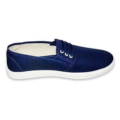 Marusthali Men'S Blue Casual Shoes (6) 1A9Z1vD
