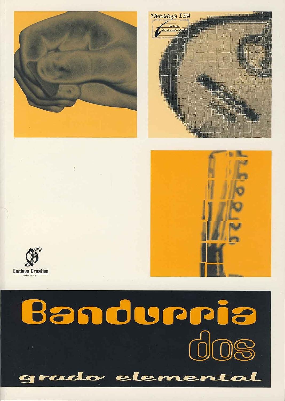 Bandurria 2º (Grado Elemental) (Chamorro/Molina): Amazon.es ...