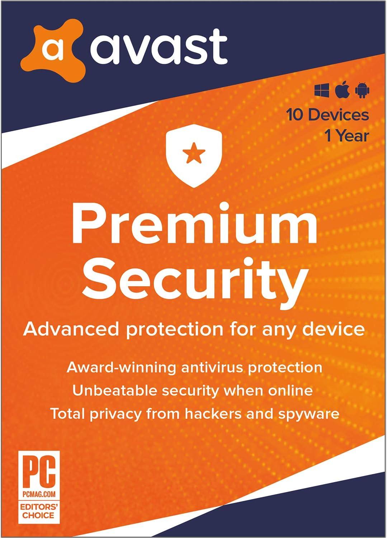 Avast mac security 13 128gb sd card
