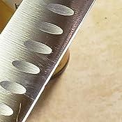 Amazon.com: Cook N Home - Cuchillo para cortar, 27.94 cm ...