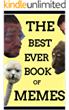 Memes: The Best Ever Book Of: Funny Memes