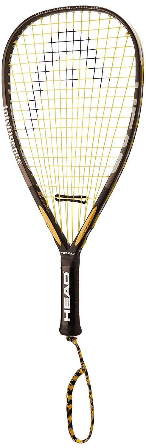 Head i.165 Racquetball Racquet – Best All-Around Racquetball Racquet