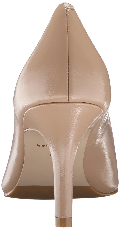 Cole Haan Women's Juliana 75 Dress Pump B00TIYOXWU 6.5 M US|Maple Sugar