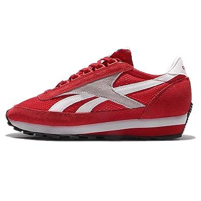Reebok Sport Aztec OG V rouge - baskets femme rouge - Chaussures Basket Femme