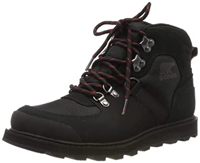 183c338952a Sorel Men's Madson Sport Hiker Waterproof Boot