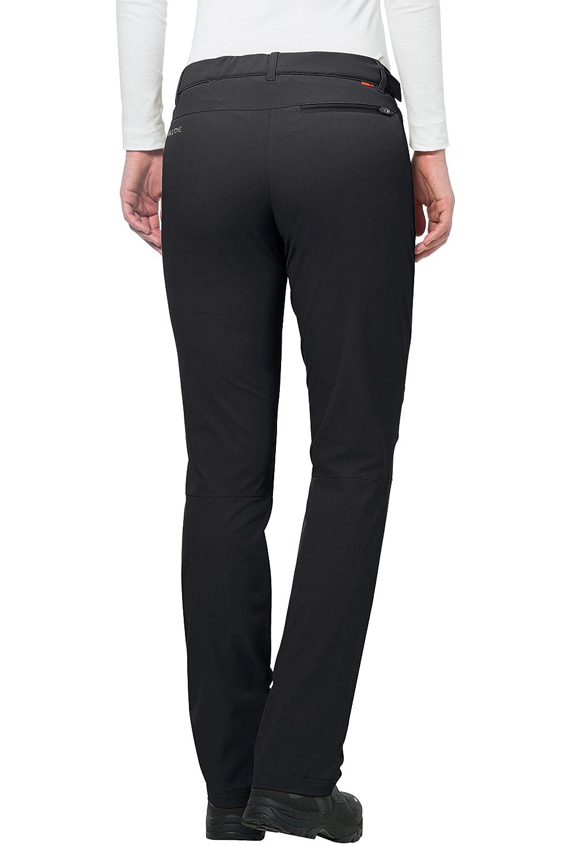 VAUDE Womens Farley Stretch Pants Ii