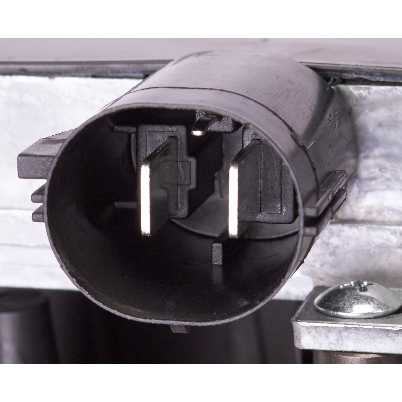 Spectra Premium CF28003 Dual Fan Assembly