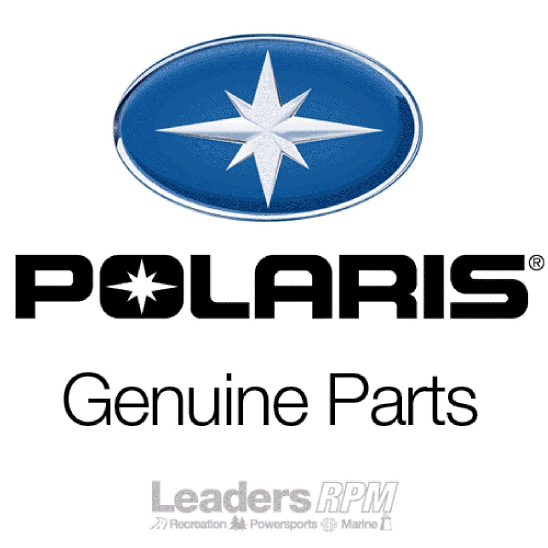 2016-2019 GENUINE OEM POLARIS GENERAL//GENERAL 4 SPORT REAR BUMPER BLACK 2881095