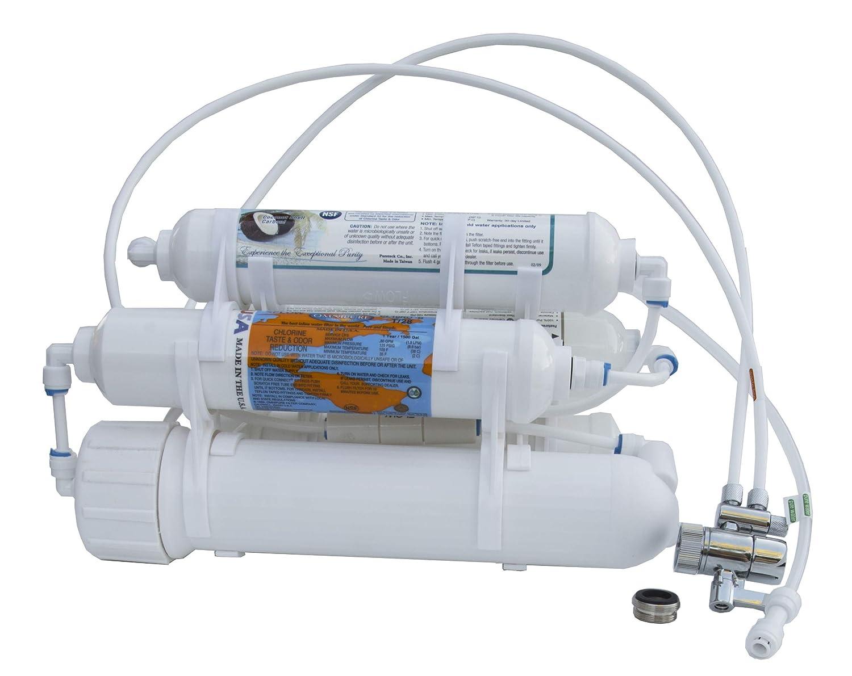 Countertop Reverse Osmosis System