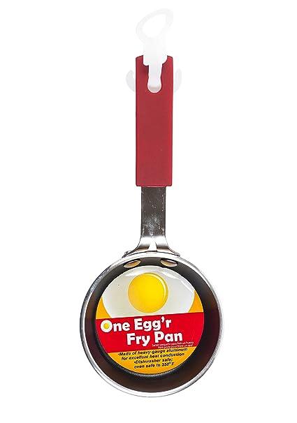 One Egg R Fry Pan Aluminum