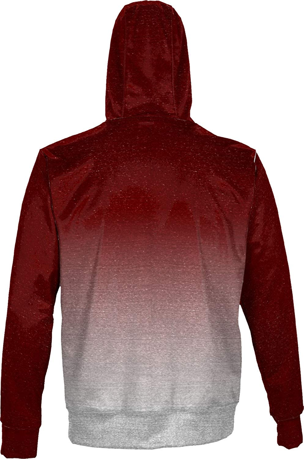 Ombre School Spirit Sweatshirt ProSphere Brookwood High School Boys Zipper Hoodie