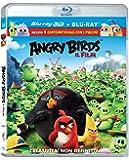 Angry Birds: Il Film (Blu-Ray 3D + Blu-Ray)
