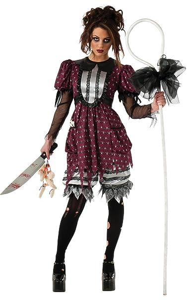 Amazon.com: Rubie s Disfraz de la mujer Scary Tales Adulto ...