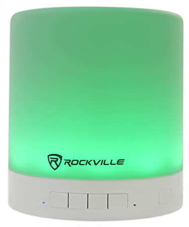 Review Rockville PBL30 30 Watt