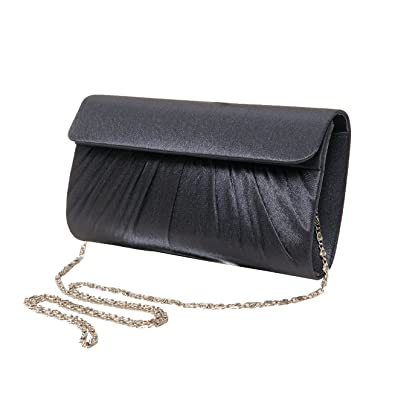 Pochettes , sac de soirée 20 cm , Satin Mod. 2045 by fashion-formel