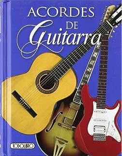 Acordes de guitarra (Miniprácticos)