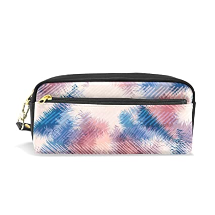 coosun hippie Tie Dye Verano Pattern Portable de PU piel ...